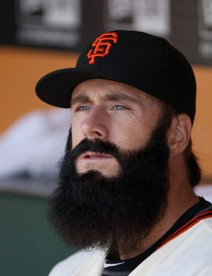 Shaquille O Neal A Gm In Orlando Magic In The Making Br5 San Francisco Giants Brian Wilson Sf Giants