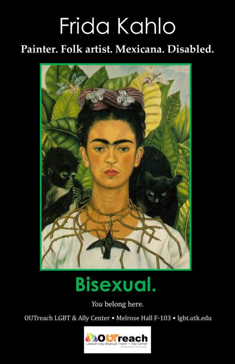 Bisexual in the south