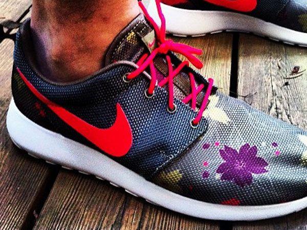 sports shoes 5804b 3a179 Nike Roshe Run