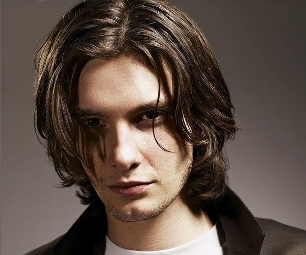 Sensational Long Hairstyles For Men Boys Long Hairstyles Long Hair Styles Men Long Hair Styles