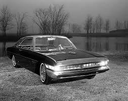 1962 Sceptre - Studebaker