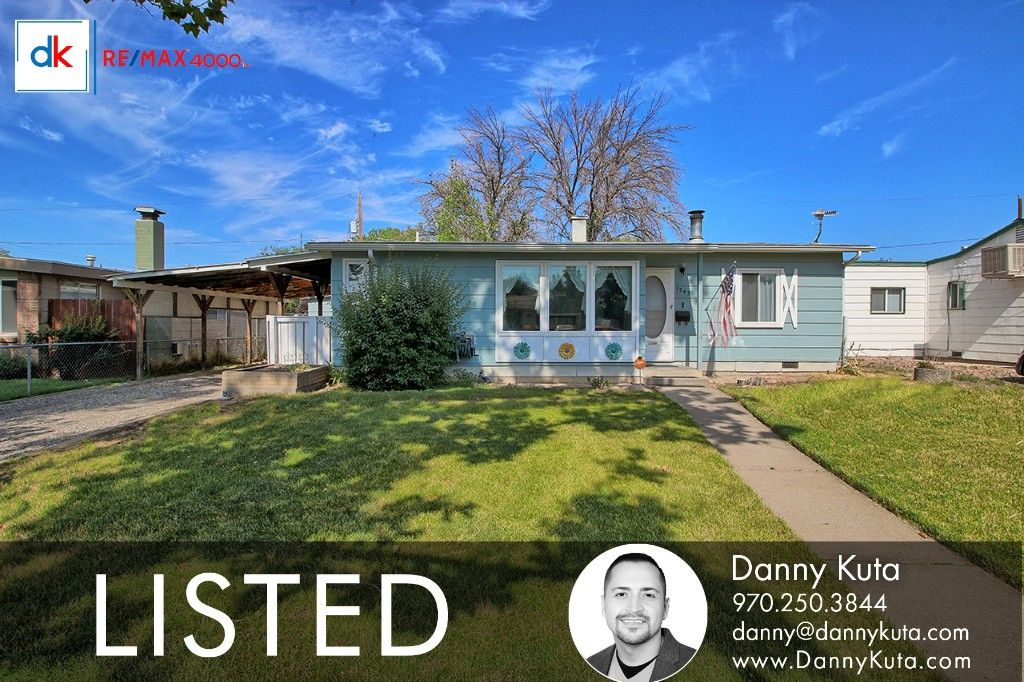 Listed Today 🎈 Proud to present this home to the market