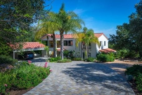 Luxury Homes - Details for 1666 Las Canoas Rd