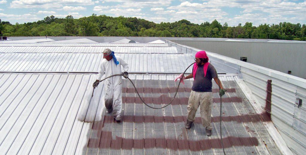 Roof Restoration Painting Sydney Terracotta Flv Roof Restoration Terracotta Roof Roof Paint