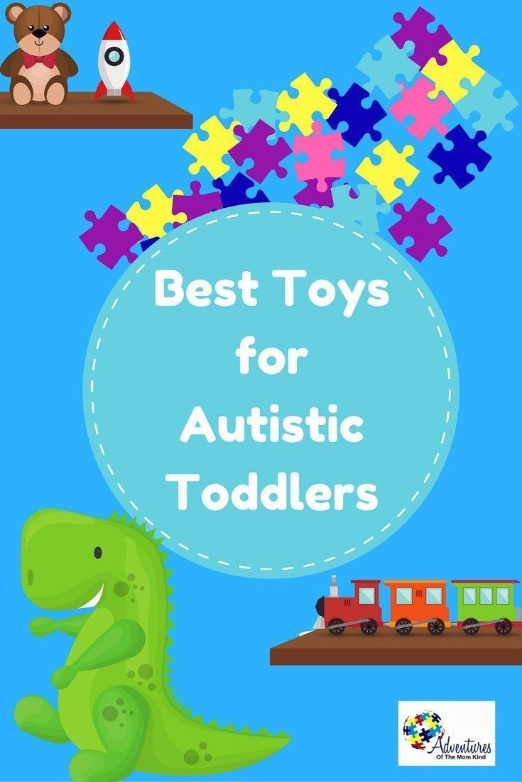 Best toys for autistic toddlers list of toys just right