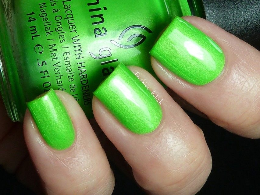 china glaze i'm with the lifeguard - Google Search