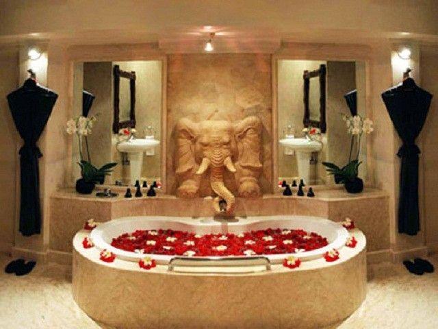 Exotic Bathrooms InspirationBathroom Ideas