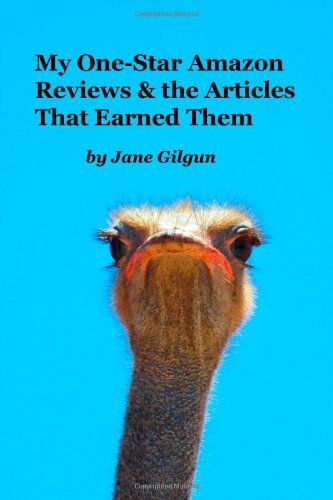 My One-Star Amazon Reviews and the Articles that Earned Them by Jane Gilgun PhD http://www.amazon.com/dp/1492238740/ref=cm_sw_r_pi_dp_sv00vb1QBP5GP