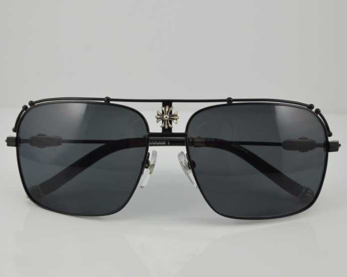 50ca9db8349f Kufannawi I MBK Chrome Hearts Sunglasses Hot Sale