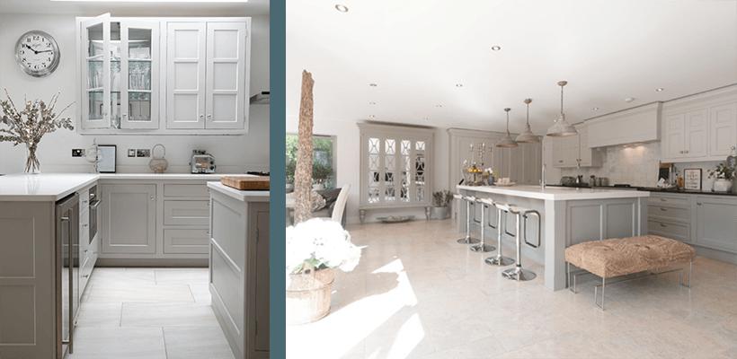Grey Kitchen Floor Ideas U2022 Builders Surplus