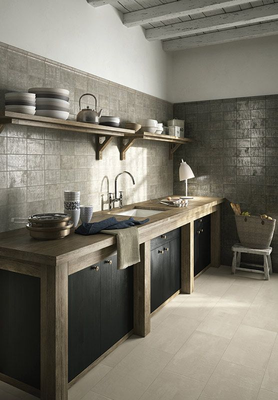 Arredamento Country Veneto.Via Veneto From Imolaceramica Kitchen Cucina Cocina In