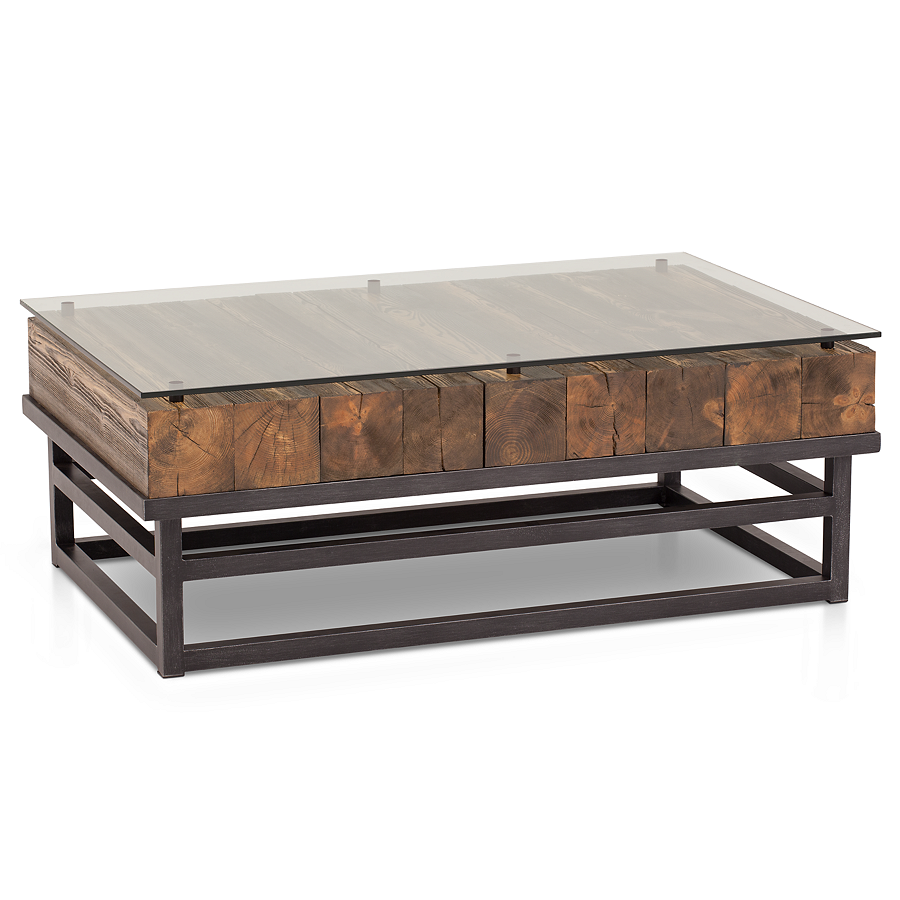 Lost City Coffee Table Coffee Table Table Rowe Furniture