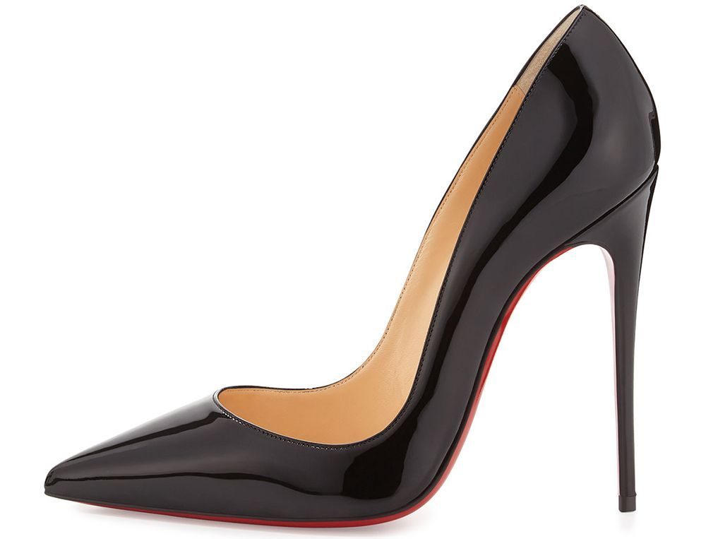 What's the Difference: Christian Louboutin's Pigalle