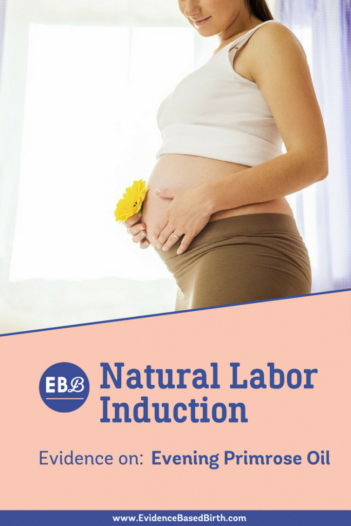 does sex induce labor