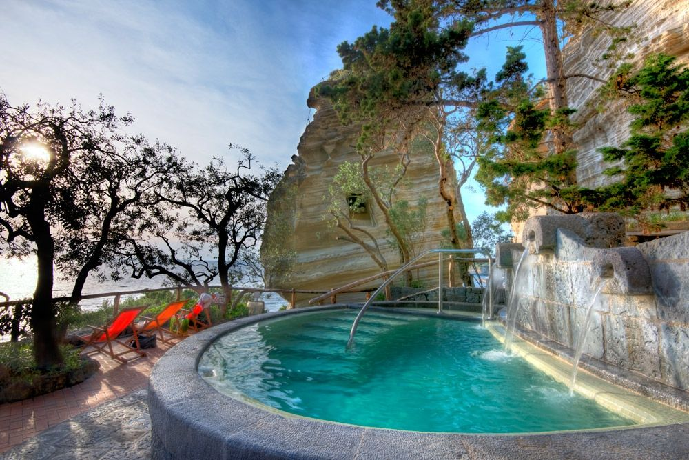 Gallery / Giardini Poseidon Terme Ischia Terme