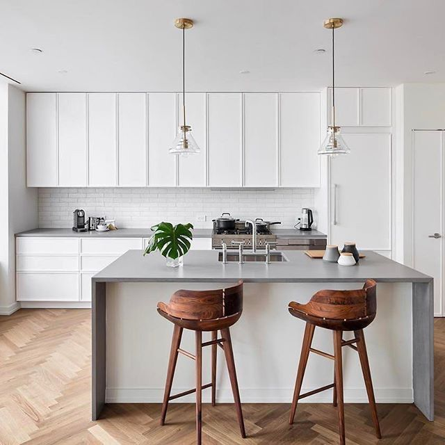 AMERICAN KITCHEN DESIGN : 7 Things I Love About American