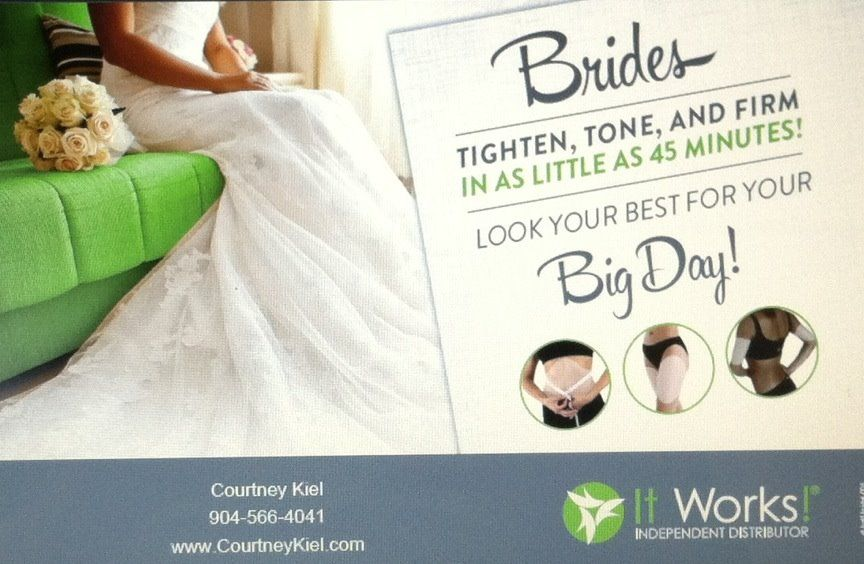 Have You Tried That Crazy Wrap Thing It Works It Works Body Wraps Crazy Wrap Thing It Works Global