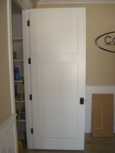 3 Panel Interior Doors Google Search Doors Interior 3 Panel Interior Doors Tall Cabinet Storage