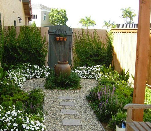 Wonderful side yard - Debora Carl Garden Love Pinterest