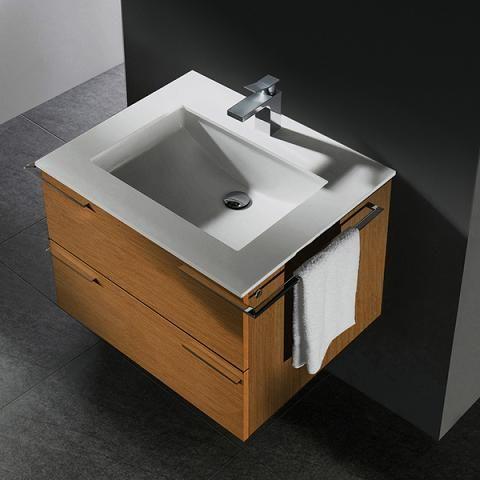 Small Bathroom Solutions Bathroom Vanities With Towel Bars - Towel bar solutions for small bathrooms for small bathroom ideas