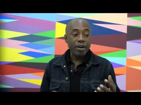 Odili Donald Odita - Jack Shainman Gallery - October 2013