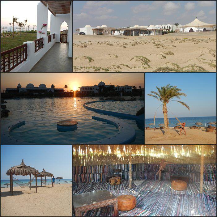 Marsa Alam è, dopo Sharm El Sheikh, la meta più gettonata tra quelle bagnate dal Mar Rosso http://bit.ly/1koKV9o