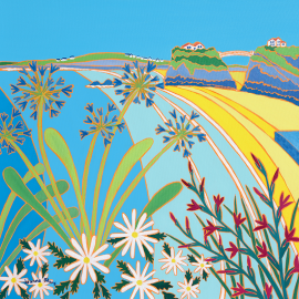 The John Dyer Art Gallery Falmouth, Cornwall. Cornish art and artists. Paintings and prints for sale online. - John Dyer Gallery