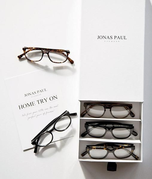 372fad397b Kids Prescription Glasses Free Home Try-On Kit – Jonas Paul Eyewear