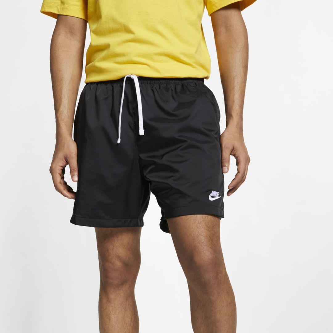 Sportswear Men's Woven Shorts | Nike sportswear, Man weave ...