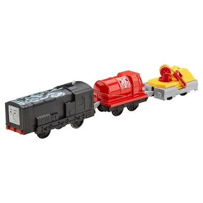 Search /& Rescue Thomas Fisher-Price Thomas /& Friends TrackMaster