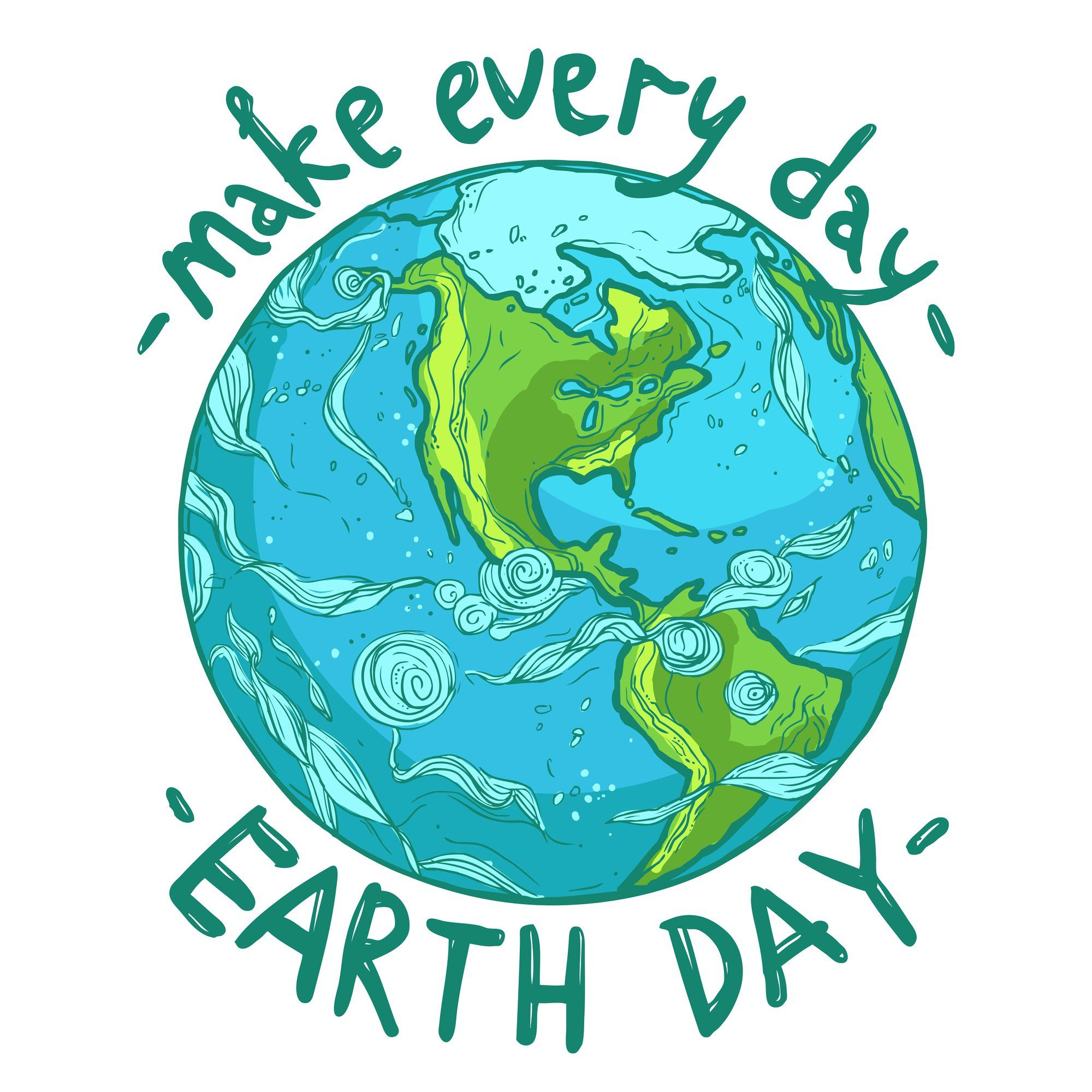 3 Simple Ways to be Environmentally Friendly Earth day