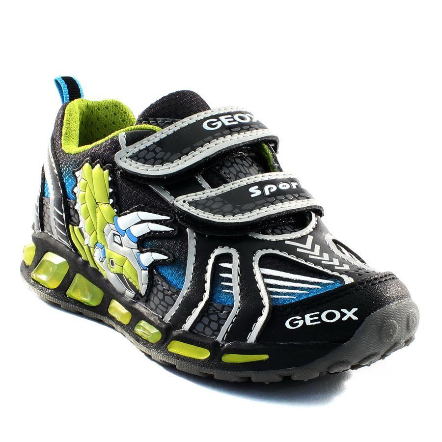 De Internet Noir Geox Spécialiste shoes 155a Ouistiti Le J5494a 8RPTCwq