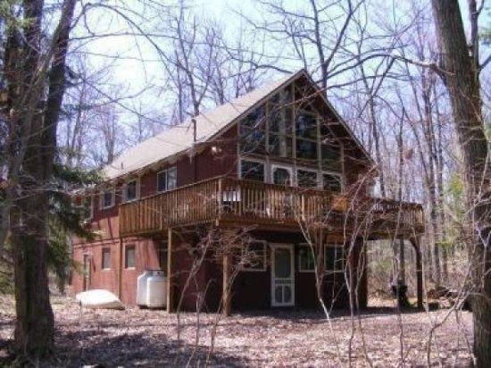 locust lake village vacation rental call pocono resorts realty
