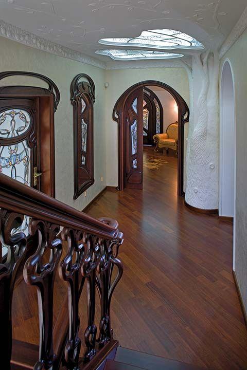 best closet tips art nouveau interior design art and interiors. Black Bedroom Furniture Sets. Home Design Ideas