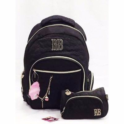 70b304101 kit de mochila rebecca bonbon com estojo laptop 16 polegadas | BAGS ...