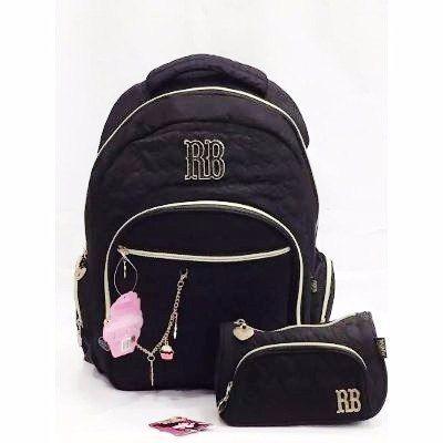 e0b728ed0 kit de mochila rebecca bonbon com estojo laptop 16 polegadas | BAGS ...
