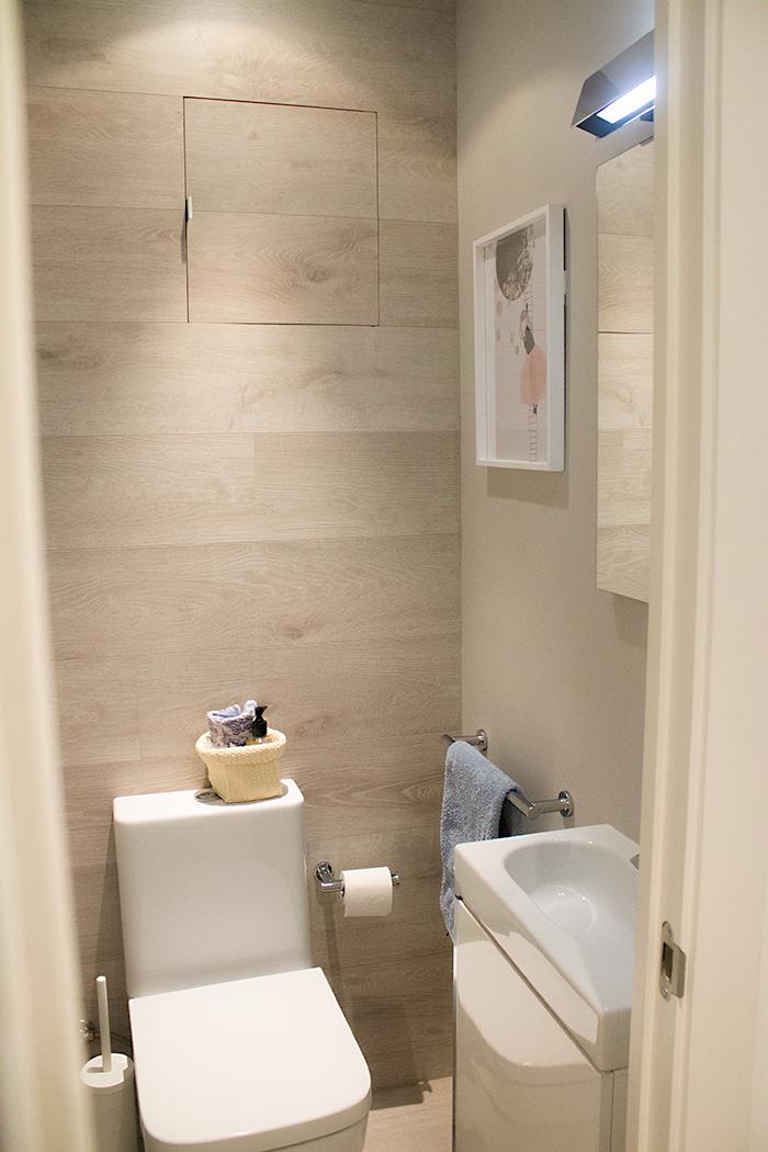 Elegir un buen baño o al menos un baño bonito es una tarea ...