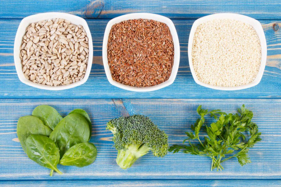 How to Get Enough Fiber on a Keto Diet Top 3 Sources