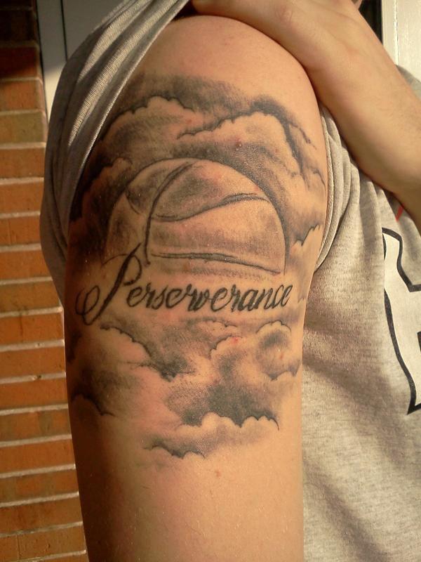 Basketball Tattoos 5 Basketball Tattoos Basketball Tattoos Basketball Basketball Tattoos Shoulder Tattoo Tattoos
