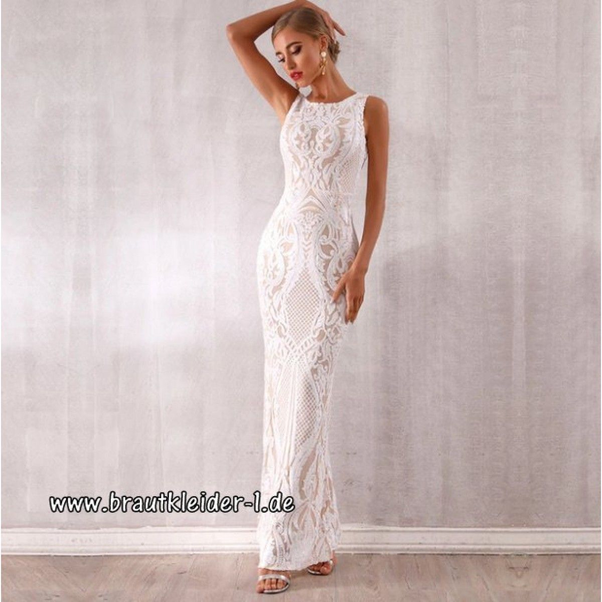 Pin auf Standesamt Mode für die Braut