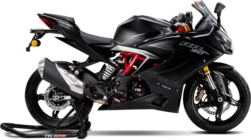 Meet Tvs Apache Rr 310 In 6 Awesome Digitally Rendered Shades In 2020 Apache Tvs Motorcycle