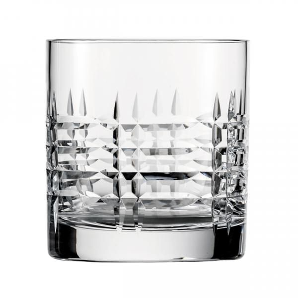 Cookinglife - Schott Zwiesel Whiskeyglas Basic Bar 396ml - 2 Stuks