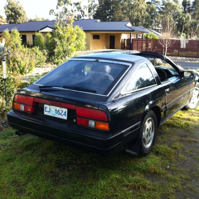 My Second Fav Car ZX With Ttops Was Great Fun But Not - Sports cars with back seats