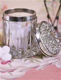 Florence Vanity Jar