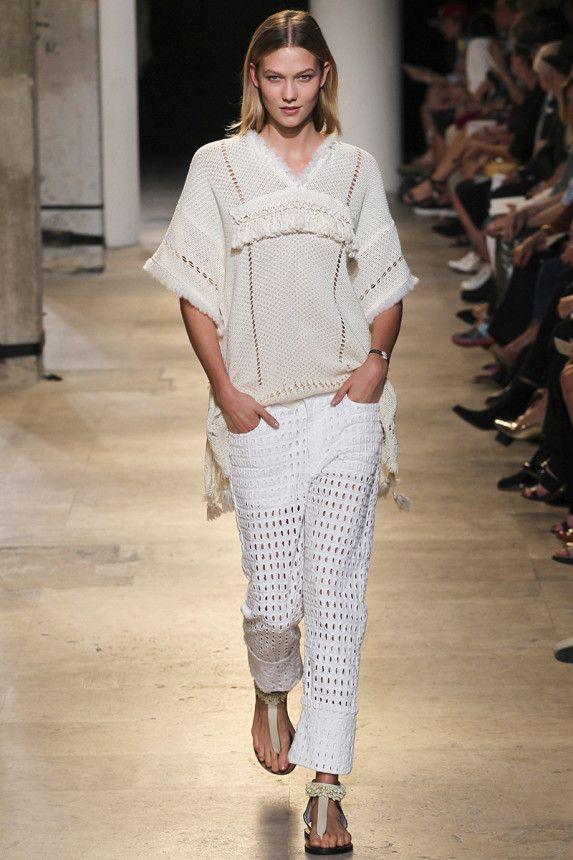 Isabel Marant Spring 2015 RTW – Runway — Vogue