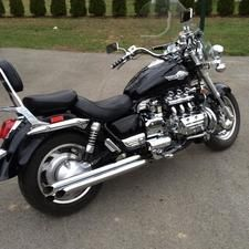 Honda valkyrie | New and Used Motorcycles for Sale