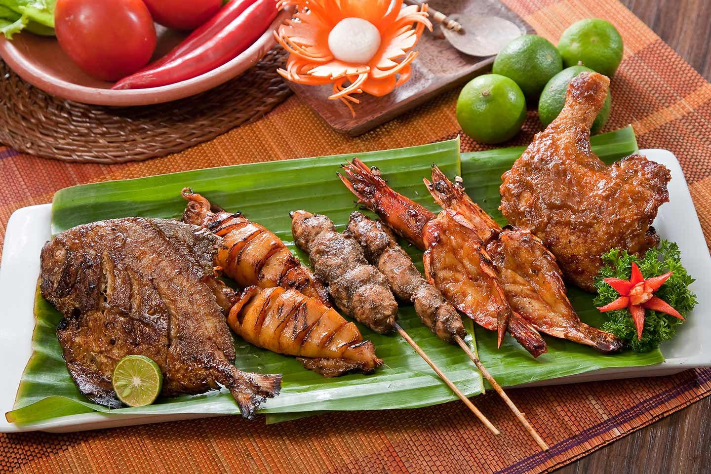 Not To Try Indonesian Food Indochili Indonesian Restaurant Singapore Food Halal Recipes Indonesian Food