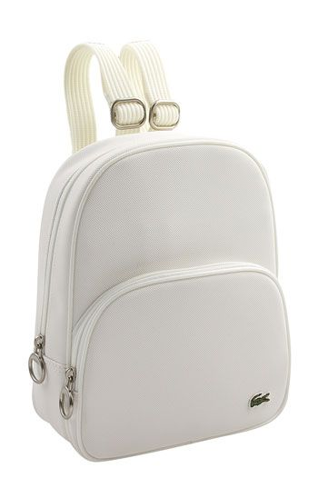 3f467b418 Lacoste Classic Small Backpack | Nordstrom Sapatos Lacoste, Carteira Lacoste,  Bolsas De Grife,