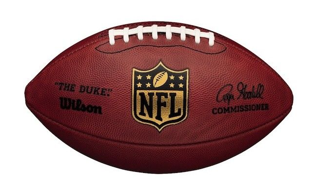 Made In The Usa Wilson Official Nfl Football The National
