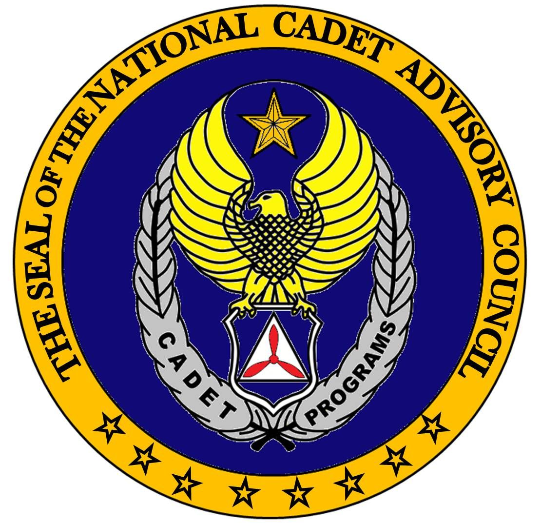 Cadet Advisory Council. National Level. Cadets all over